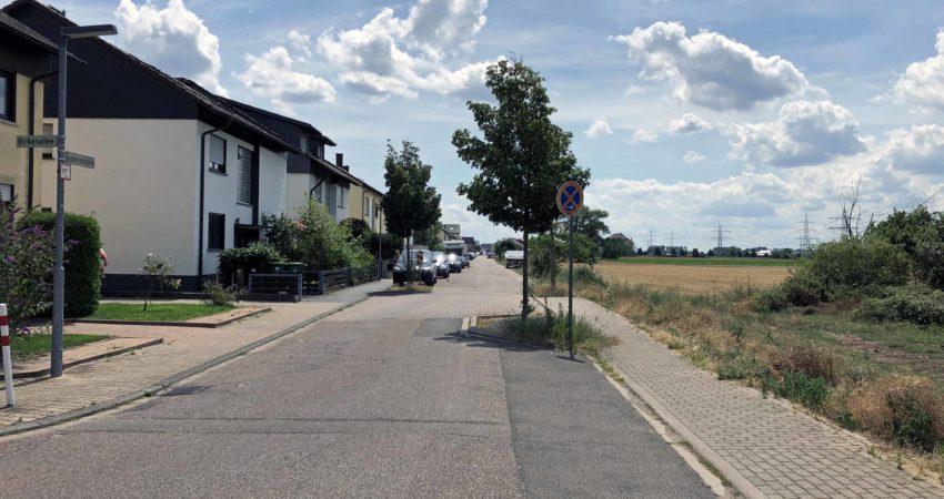 Zeppelinstraße 2019