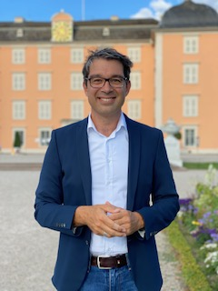 Dr. André Baumann