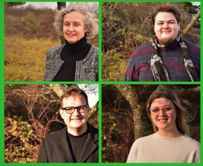 Grüne Fraktion Neulußheim