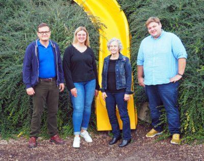 Grüne Fraktion im Neulußheimer Gemeinderat 2021